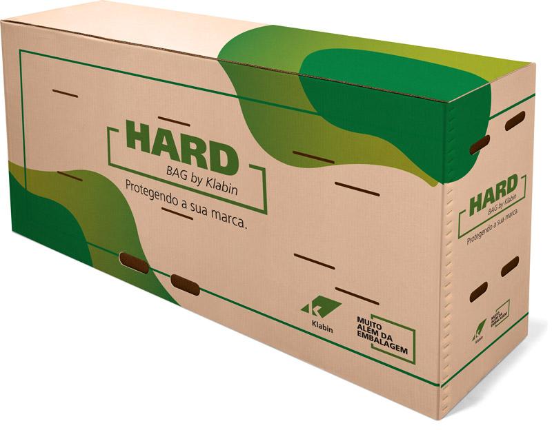Embalajes para el transporte de artículos pesados en general