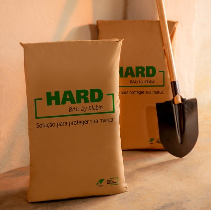 Packaging for construction products