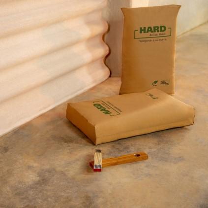 Embalajes para productos de la construcción civil