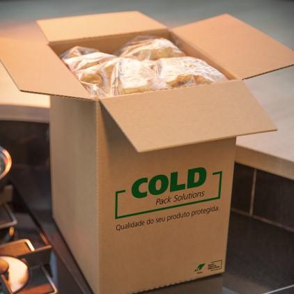Embalajes para alimentos refrigerados